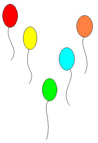 http://www.4yougratis.it/clipart/compleanno/img/Palloncini.JPG