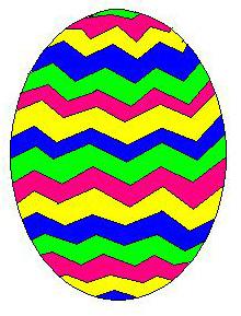 Clipart uovo di pasqua 4you gratis - Modello di uovo stampabile gratuito ...