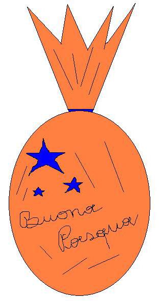 Clipart uovo di pasqua 13 4you gratis - Modello di uovo stampabile gratuito ...