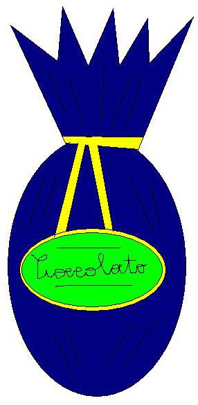 Clipart uovo di pasqua 15 4you gratis - Modello di uovo stampabile gratuito ...