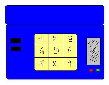 Clipart telefono 1