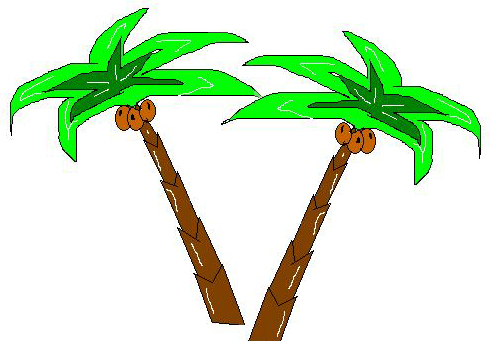 Clipart palma