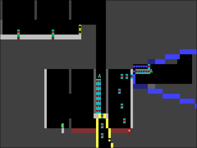 ASCIIpOrtal