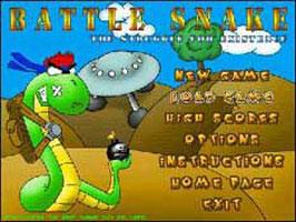 Giochi gratis snake
