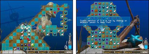 Big Kahuna Reef 2: Chain Reaction