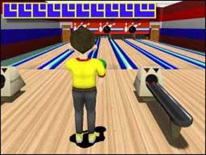 Bowling Blast