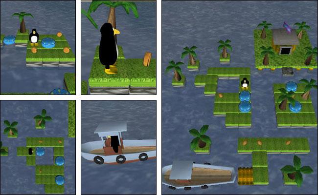 Screenshot Casino Islands