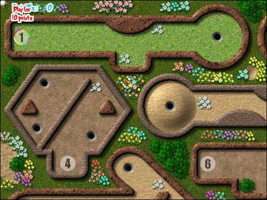 Dany Golf
