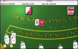Deluxe Blackjack