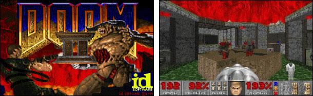 Screenshot Doom 2