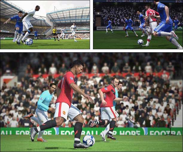FIFA 11 Demo PC
