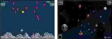 GJ Galactic Invaders