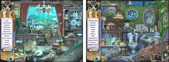 Hidden expedition titanic 4you gratis for Cabine in piccione forgiano con giochi arcade