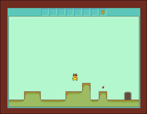 Screenshot Jack Puzzlemonster