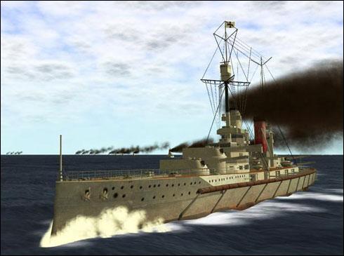 Jutland Demo
