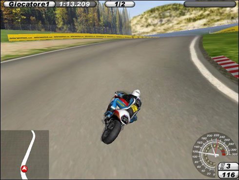 Motorace Challenge
