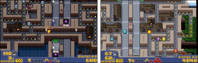 Screenshot Pacz