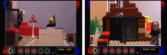 Screenshot Shoot Out: Lego Land