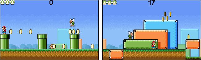 Super Mario Bros PC