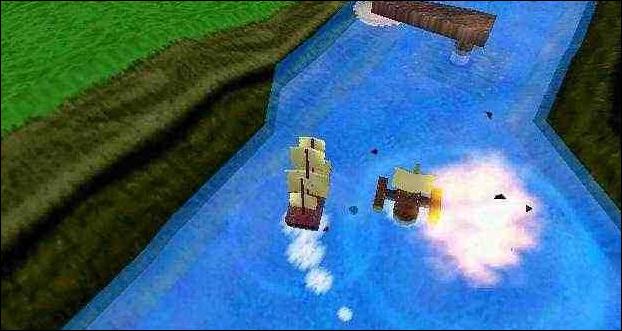 Screenshot Time Ship