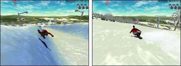 Screenshot Virtual Stratton
