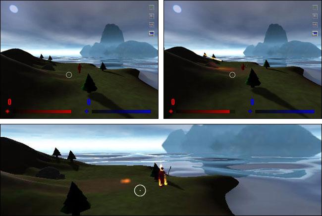 Wizard Duel 2 - Questor's revenge