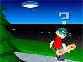 Space Skater 1
