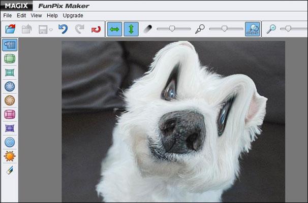 Magix FunPix Maker