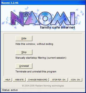 Naomi 3.2.9