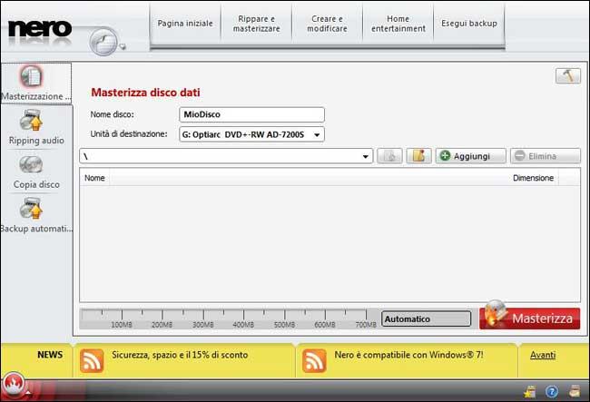 Скачать неро 6 7 10 бесплатно nero на русском запись дисков.