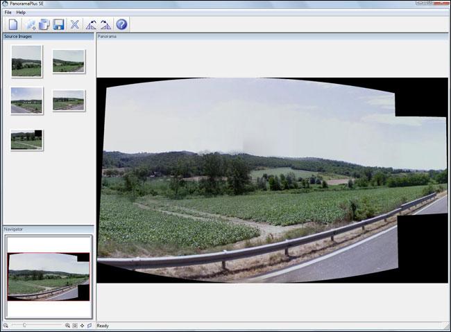 PanoramaPlus