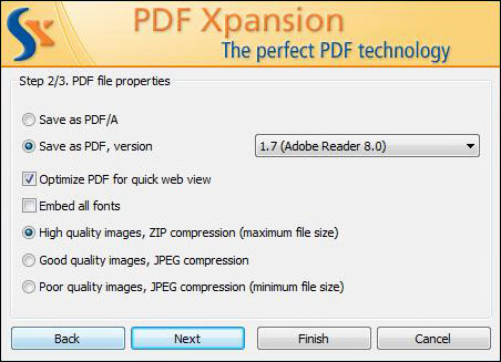 Perfect PDF Master