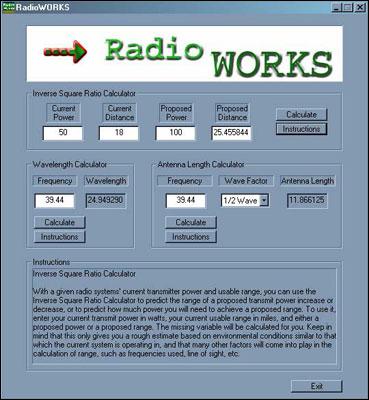 RadioWORKS