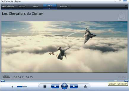 VideoLAN - VLC media player